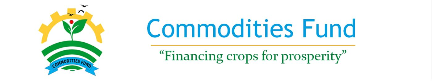 Commodities Fund, Kenya Logo